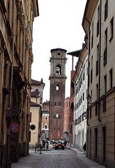 TORINO (Piemonte) - by Guido Tosatto