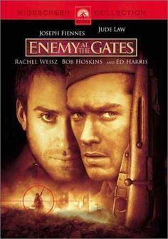 Kapımdaki Düşman (2001) Jean-Jacques Annaud