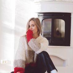 Camilla, Knitting, Diy, Design, Fashion, Threading, Creative, Moda, Tricot