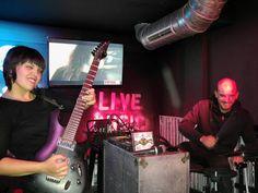 Jhana electrorganic sound & fire drums #olmo #backstage #rock #bar #valladolid #lgg4 #igersspain #igersvalladolid #socialmedia #festival #music #instagramers #igers #social #happy #tbt #love #photo #photooftheday #spain #picoftheday #marketing #follow4follow #tagsforlikes #internet #followme #follow #cute #followforfollow