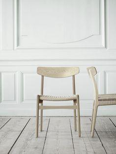 45 Best Carl Hansen & Søn images | Interior, Wishbone chair