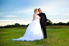 Euphoria Golf Course is the perfect venue for  photo's