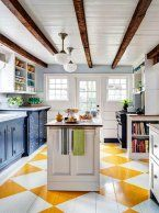 Ceilings With Historical Charm