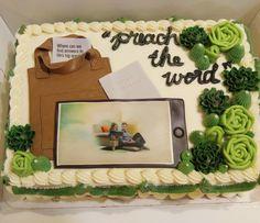 Pioneer cake. #sweetcreationsbycandi