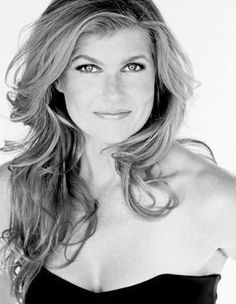 Connie Britton. FNL - one of the best representations of marriage on tv.