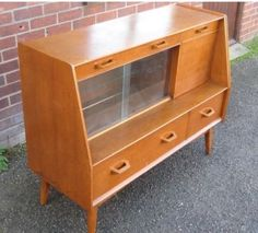 G Plan Mid Century Danish Sideboard Sideboard, Danish, Mid Century, Cabinet, How To Plan, Storage, Furniture, Home Decor, Clothes Stand