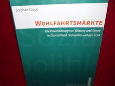 Wohlfahrtsmärkte - Stephan Köppe - 9783593502724