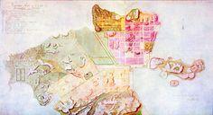 Ehrenströmin kaupunkisuunnitelma