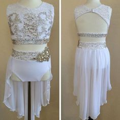 Dance wear - Dancing outfits and dresses