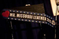 Mr. Missouri Leather 2012