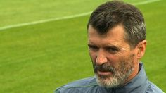 VIDEO: Roy Keane's best one-liner yet? http://bbc.in/1LxLw54