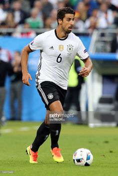 Sami Khedira-Germany