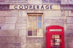 Cooperage £25.00