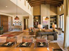 open floor house plans | ... Tips on Creating the Open Floor Plans | Interior Design Inspiration