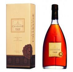 Chabasse VSOP 40% 0,7L #cognac #bottleshop