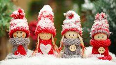 Winter Dolls - Other Wallpaper ID 1614180 - Desktop Nexus Entertainment