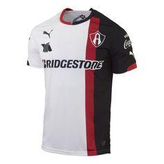 Puma atlas de guadalajara away jersey 2014 15 d3d7784ce4320
