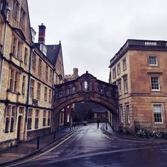 Don't be sad under this wonderful bridge  #oxford # #bridgeofsighs #londonlife #vacation #wonderful #view #street #england #uk #thisisengland #uk_photooftheday #oxforduniversity #university #rainyday #unitedkingdom #topeuropephoto #worldcaptures #city #instalike #instamood #instagood ##instatravel #travel #capturingbritain #ig_europe #unitedkingdom #britain #lovegreatbritain #ukpotd #explore_britain #icu_britain by hideoutloud
