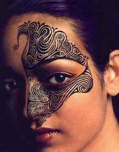 For thousands of years, Maori tattoo designs have entranced us with their simultaneous simplicity and complexity. Here we explain the Maori Tattoo Meanings! Maori Tattoos, Maori Tattoo Meanings, Ta Moko Tattoo, Tattoo Tribal, Maori Tattoo Designs, Temporary Tattoo Designs, Bild Tattoos, Tattoo Designs And Meanings, Samoan Tattoo