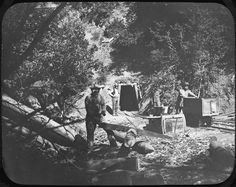 Old Gold Mines | Gold fever heats up again in California's Mother Lode | The Bill Lane ...