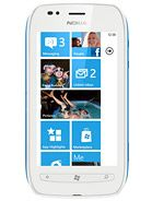 Nokia Lumia 710 specifications