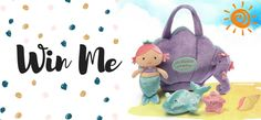 Win Mermaid Adventure Playset
