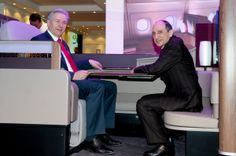 Qatar Reveals A380 First Class (Photos) - Business Insider