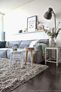 7 consejos para hacer tu casa mas acogedora este invierno | Decorar tu casa es facilisimo.com