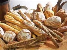 Gabfle - Français de spécialité - Alex est boulanger