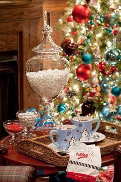 Christmas #Christmas #hotchocolate