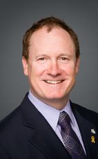 Colin Carrie - Conservative
