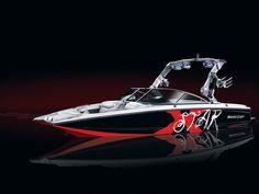 MasterCraft Sport Boat