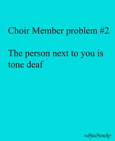 The definition of freshmen in choir                                                                                                                                                                                 More