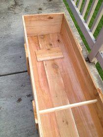 Cascadia Living: Make a Homemade Planter Box For Under $30