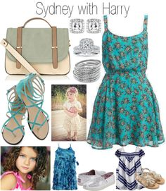"""Sydney with Harry"" by onedoutfits269 ❤ liked on Polyvore"