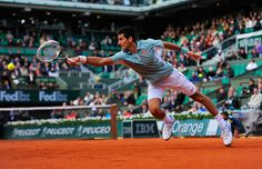 Novak Djokovic sera-t-il sur la balle?