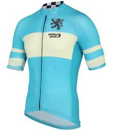 Buy Stolen Goat Bodyline SS Jersey - Belgian Blue f616c54ce