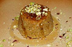 Ashta and Pistachio Sweet Recipe / Ramadan Recipes - Make It Easy Recipes