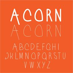 Fresh and New Arrival Free Fonts