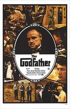 The Godfather - Il Padrino (1972)