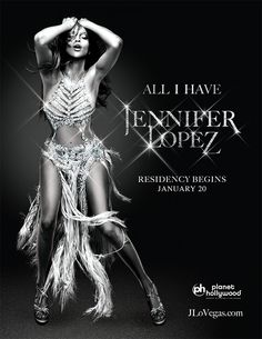 Jennifer Lopez is ''super excited'' about upcoming Las Vegas residency: ''I want it to be an Extravaganza'' | E! Online Mobile.