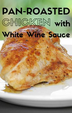 """Kenji Lopez-Alt, author of """"The Food Lab,"""" showed """"The Chew"""" viewers how to prepare Pan-Roasted Chicken with a restaurant-style White Wine Sauce."""