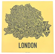 America is my country, but London is my hometown.