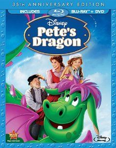 Why is Pete's Dragon rated G? The G rating is Latest news about Pete's Dragon, starring Sean Marshall, Helen Reddy, MIckey Rooney, Red Buttons and directed by Don Chaffey. Disney Movies By Year, Dvd Disney, Disney Blu Ray, Film Disney, Disney Magic, Disney Stuff, Disney Live, Disney Posters, Movie Posters