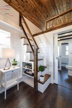 Tiny House Stairs 11 - decoratoo Tiny House Stairs 11