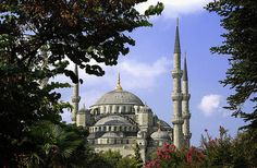 Istanbul, Turkey.. Been there