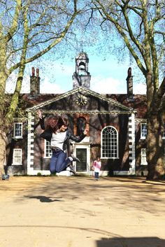 London || The Geffrye Museum