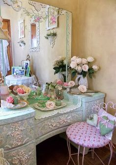 royal rococo : Furniture