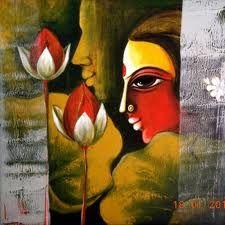 India art.