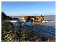 L'océan à Saint-Georges-de-Didonne - BLOG LA GUILLAUMETTE -